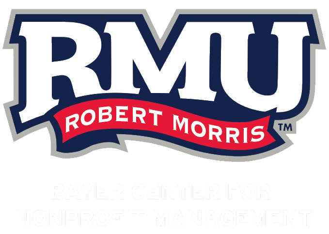 Bayer Center for Nonprofit Management at Robert Morris University